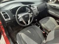 Hyundai i20 1.2  LPG 1. majitel TROTINA auto
