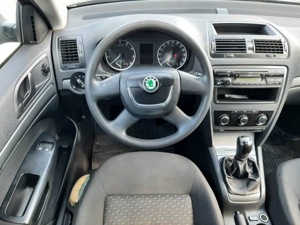 Škoda Octavia 1.4 TSi TROTINA Auto - autobazar