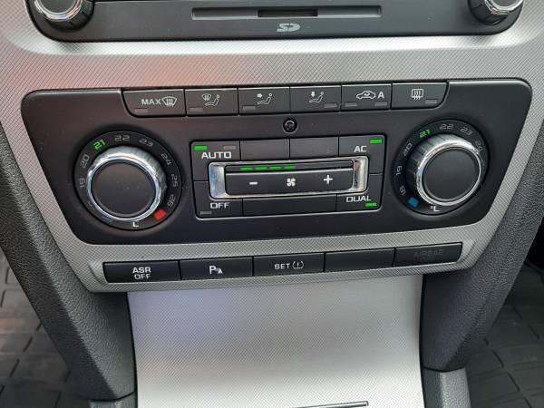 Škoda Octavia 2.0 TDi  TROTINA Auto - autobazar