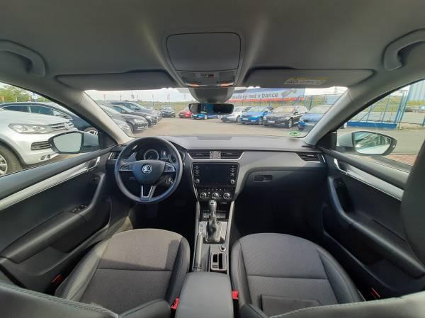 Škoda Octavia 2.0 TDi DSG TROTINA Auto - autobazar