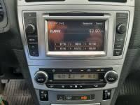 Toyota Avensis 2.0 D-4D TROTINA auto