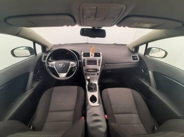 Toyota Avensis 2.0 D-4D TROTINA Auto - autobazar