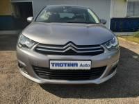 Citroën C4 1.2 Pure Tech TROTINA auto