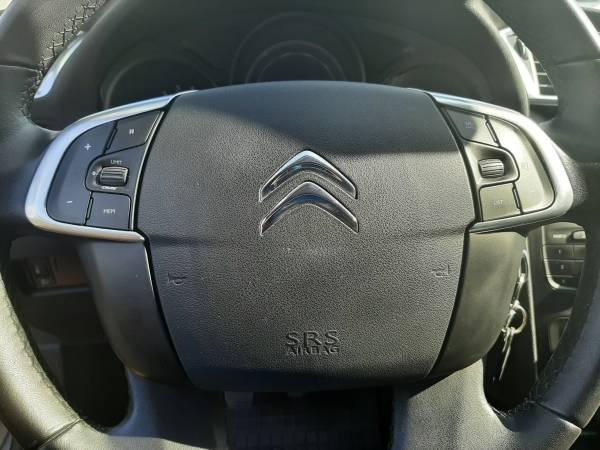 Citroën C4 1.2 Pure Tech TROTINA Auto - autobazar