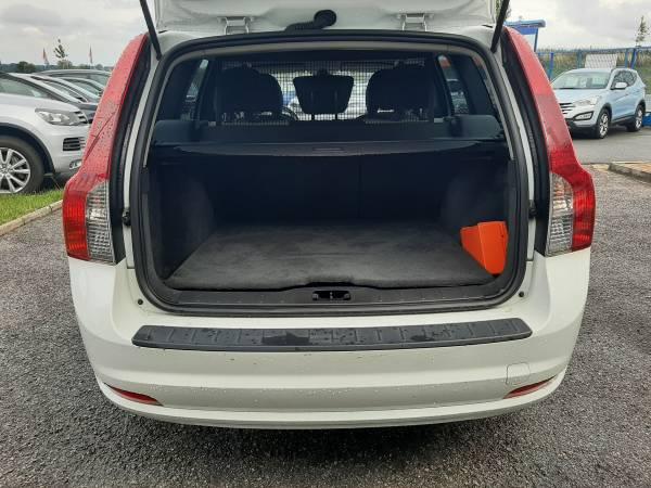 Volvo V50 1.8 R-Design LPG TROTINA Auto - autobazar