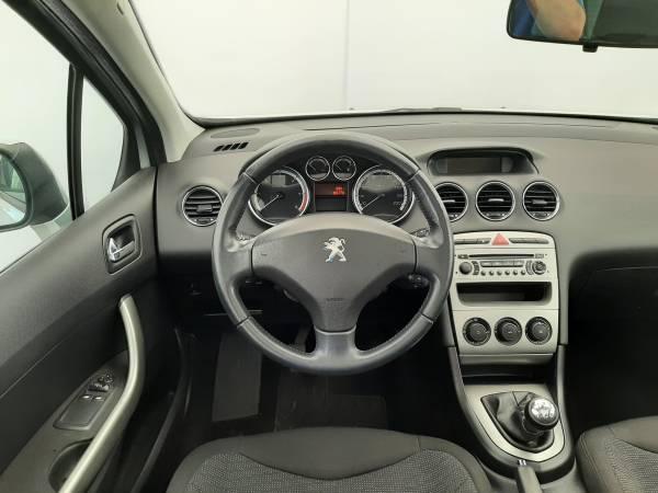 Peugeot 308 1.6 HDi SW TROTINA Auto - autobazar