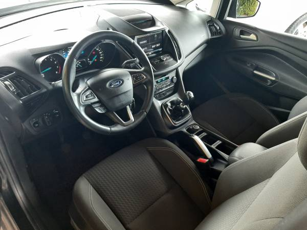 Ford C-MAX 1.0 EcoBoost TROTINA Auto - autobazar