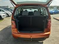 Volkswagen Touran 1.4 TSi TROTINA auto