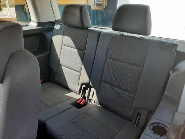 Volkswagen Touran 1.4 TSi TROTINA Auto - autobazar