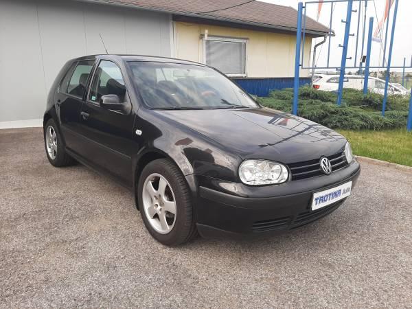Volkswagen Golf 1.4 LPG Ocean TROTINA Auto - autobazar