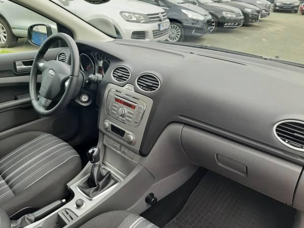 Ford Focus 1.8 TDCi  TROTINA Auto - autobazar