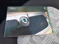 Škoda Fabia 1.9 TDi TROTINA auto