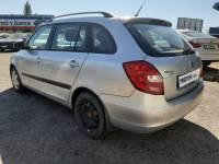 Škoda Fabia 1.2 TROTINA auto