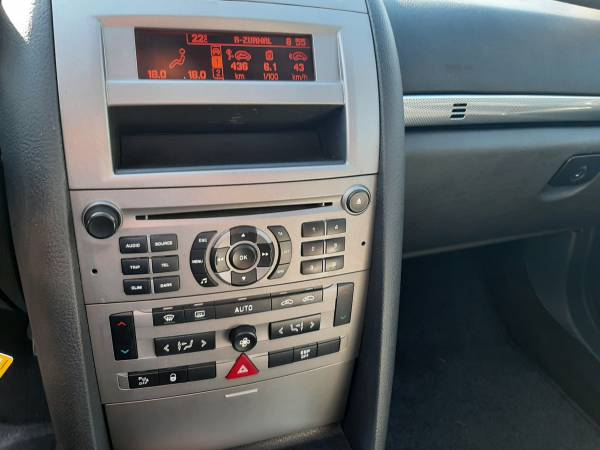Peugeot 407 2.0 HDi SW TROTINA Auto - autobazar