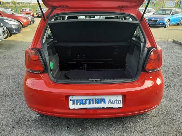 Volkswagen Polo 1.2 TROTINA Auto - autobazar