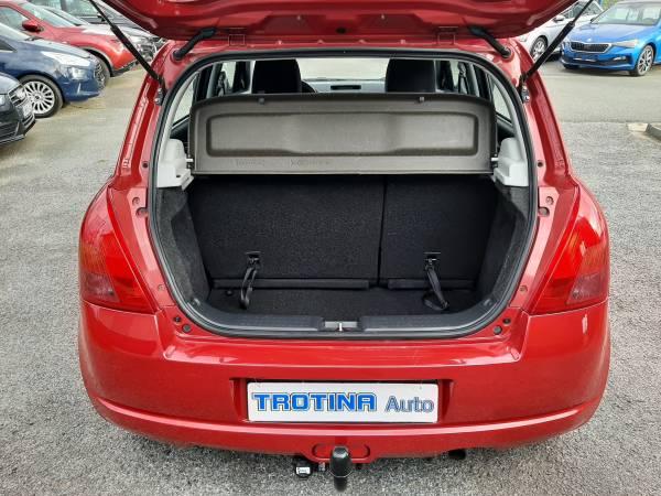 Suzuki Swift 1.3 Dance TROTINA Auto - autobazar