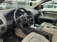 Audi Q7 3.0 TDi Quattro TROTINA auto