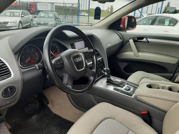 Audi Q7 3.0 TDi Quattro TROTINA Auto - autobazar