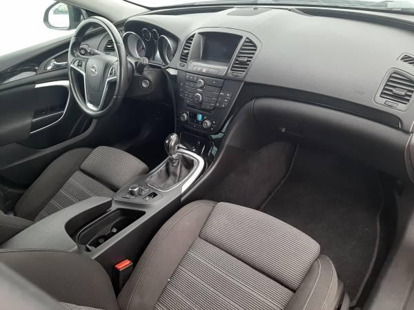 Opel Insignia 2.0 T 162 kW 4x4 TROTINA Auto - autobazar