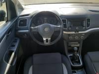 Volkswagen Sharan 2.0 TDi  TROTINA auto