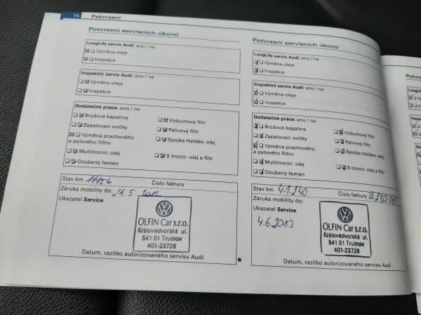 Audi Q5 2.0 TDi TROTINA Auto - autobazar