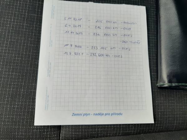 Škoda Superb 2.0 TDi Active TROTINA Auto - autobazar