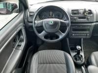 Škoda Fabia 1.2 TSi Elegance TROTINA auto