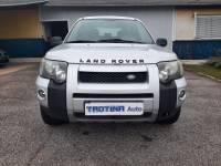 Land Rover Freelander 2.0TD4 SPORT TROTINA auto