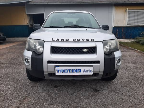 Land Rover Freelander 2.0TD4 SPORT TROTINA Auto - autobazar