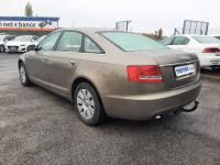 Audi A6 2.0 TDi TROTINA auto