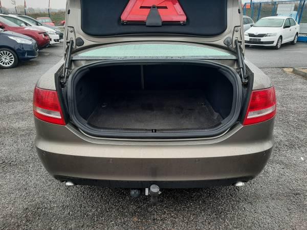 Audi A6 2.0 TDi TROTINA Auto - autobazar