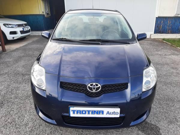 Toyota Auris 1.6VVT-i TROTINA Auto - autobazar