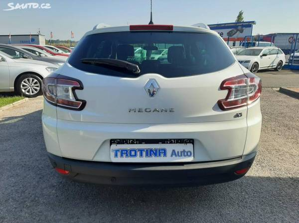 Renault Mégane 1.6 DCi GT Bose TROTINA Auto - autobazar