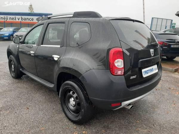 Dacia Duster 1.6 TROTINA Auto - autobazar