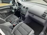 Volkswagen Touran 2.0TDi TROTINA auto