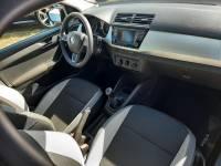 Škoda Fabia 1.0 MPi TROTINA auto