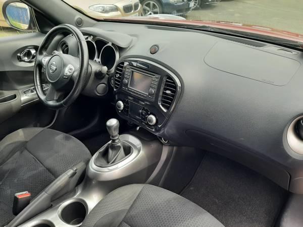Nissan Juke 1.5 DCi TROTINA Auto - autobazar
