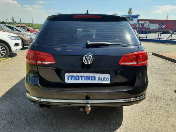 Volkswagen Passat 2.0 TDi HIGHLINE DSG TROTINA Auto - autobazar