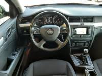 Škoda Superb 2.0 TDi Exclusive TROTINA auto