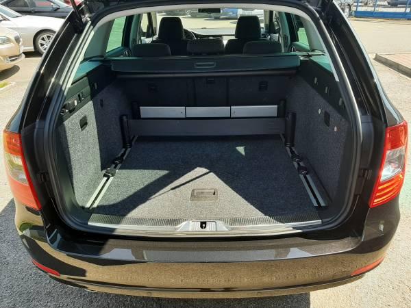 Škoda Superb 2.0 TDi Exclusive TROTINA Auto - autobazar