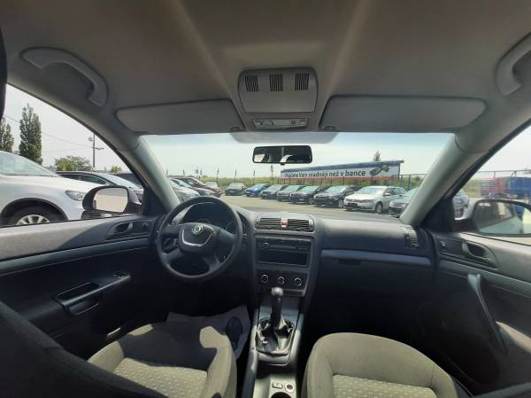 Škoda Octavia 1.6 MPi  TROTINA Auto - autobazar