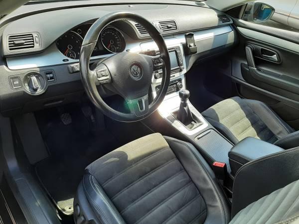 Volkswagen Passat CC 2.0 TFSi 147kW TROTINA Auto - autobazar