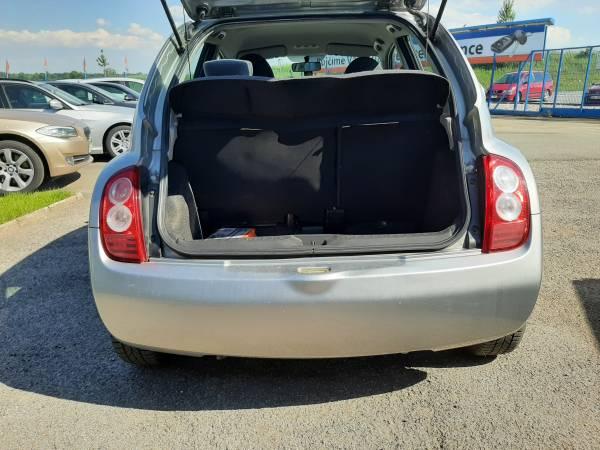 Nissan Micra 1.2 AUTOMAT TROTINA Auto - autobazar