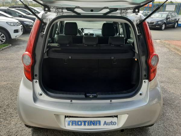 Opel Agila 1.2 TROTINA Auto - autobazar