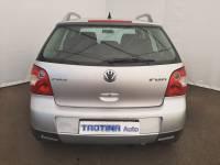 Volkswagen Polo 1.4 Cross TROTINA auto