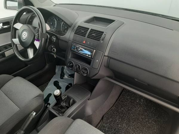 Volkswagen Polo 1.4 Cross TROTINA Auto - autobazar