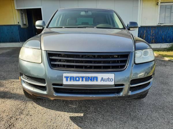 Volkswagen Touareg 3.2 V6 TROTINA Auto - autobazar
