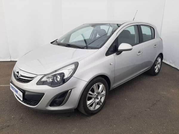 Opel Corsa 1.4 TROTINA Auto - autobazar