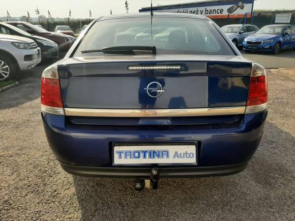 Opel Vectra 1.8 16V TROTINA Auto - autobazar