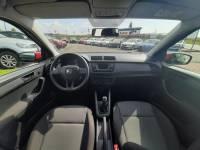 Škoda Fabia 1.2 TSi TROTINA auto